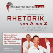 Rhetorik Hörbuch mp3 download Cover